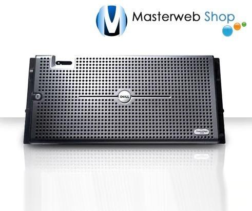 Servidor 2900 Dell - 2x Quad - 32gb - 1 Hd De 1tb