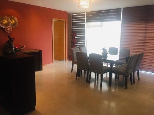 Rento Departamento Amueblado Zona Andares Zapopan Jalisco