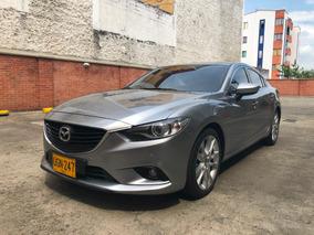 Mazda 6 Grand Touring Full