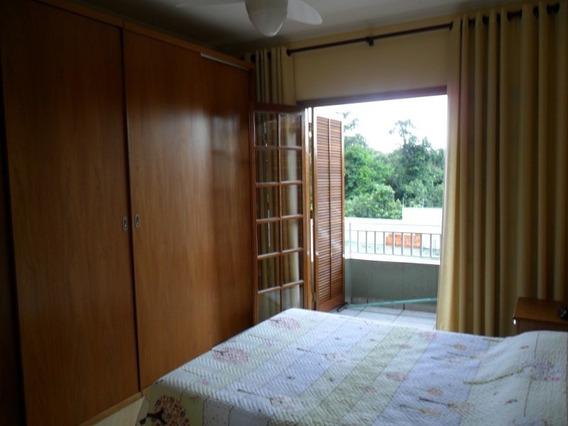 Casa Residencial À Venda, Horto Florestal, São Paulo - Ca1051. - Ca1051 - 33598738