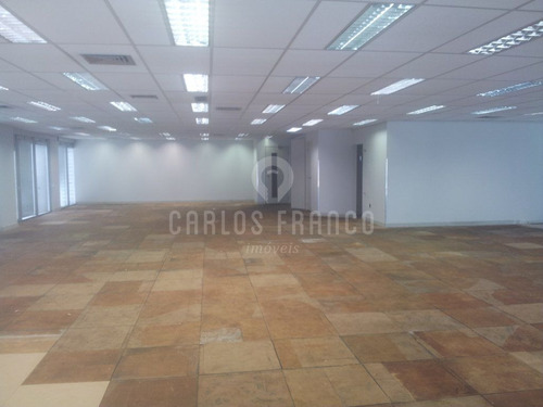 Imagem 1 de 15 de Cerqueira Cezar Laje Comercial - Proximo Da Paulista - Cf10689