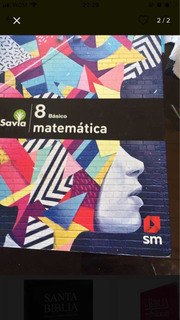 8vo Texto Escolar Proyecto Savia