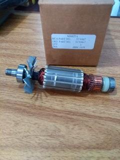 Rotor Compl 127v P/1900b Makita 517036-7