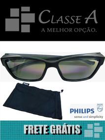 38dd762a3 20 X Oculos 3d Philips 3d Passivo Polarizado Original 100%