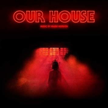 Korven Mark Our House (original Motion Picture Soundtrack) 1