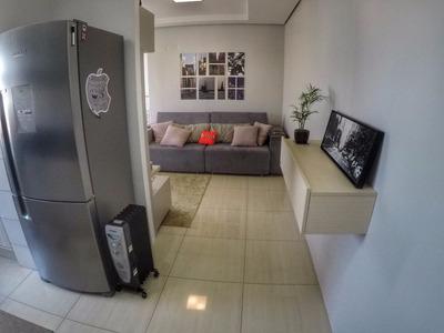 Apartamento Novo Finamente Mobiliado Na Serra Gaucha