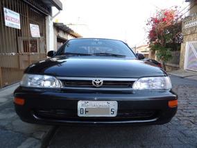 Corolla Le 1.8 Automático - Importado Japão - Ano 1995
