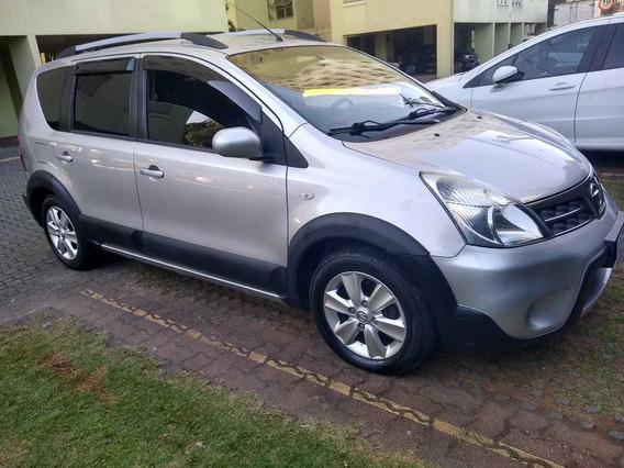Nissan Livina X- Gear 1.8 Sl Cvt 2014
