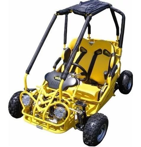 Imagem 1 de 1 de Mini Buggy 50cc