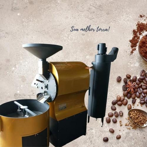 Fabricamos Torrador De Café Industrial
