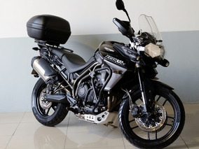 Triumph Tiger 800 Xrx Low 800cc 2016/2016
