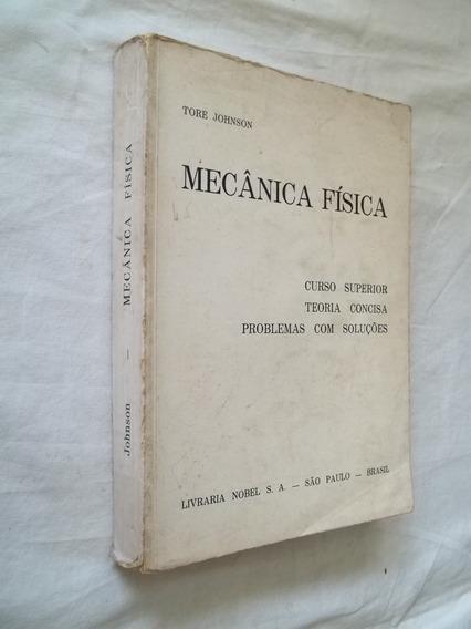 Livro - Mecânica Física - Teoria Concisa Problemas Soluçoes