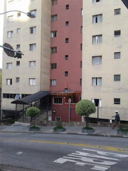 Apartamento Excelente Localização - Jardim Monte Alegre - Ap1055