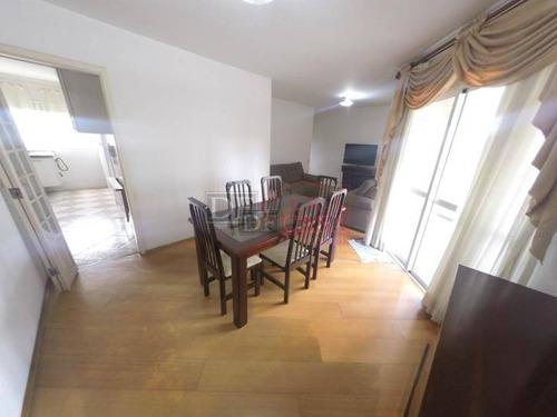 Imagem 1 de 30 de Apartamento À Venda, Tatuapé - São Paulo/sp - Ap4651