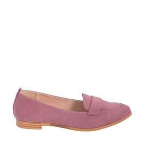 Zapato Balerina Casual Vi Line Fashion 004 Id-186499 V9