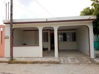 Casa A La Venta En Santa Isabel Iv