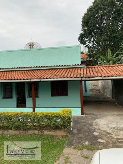 Casa Em Parque Barcellos - Paty Do Alferes - 843
