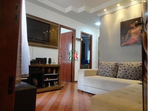 Apartamento Com 2 Quartos Para Comprar No Arvoredo Ii Em Contagem/mg - Rrs560