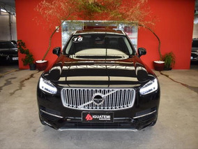 Volvo Xc90 2.0 Inscription 4x4 Turbo