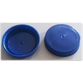 Tapa Para Garrafon Tipo Ciel De Rosca No.58 Azul