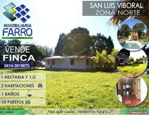 Venta De Finca San Luis Viboral Zona Norte Ve01-0012zn-hb