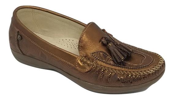 Zapato Dama Taco Bajo