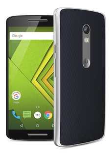 Celular Moto X Play Black 32gb 4g 2gbrm Batería 3010mha