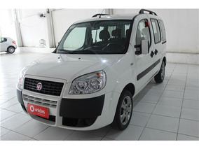Fiat Doblo 1.8 Mpi Essence 7l 16v Flex 4p Manual