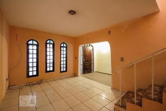 Casa Com 2 Dormitórios E 2 Garagens - Id: 892954126 - 254126