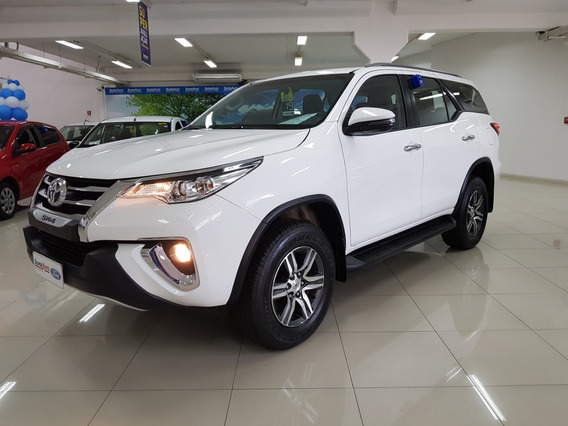 Toyota Sw4 2.7 2019 7 Lugares