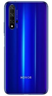 Smartphone Huawei Honor 20 Câmera 48mp 6gb Ram 128gb