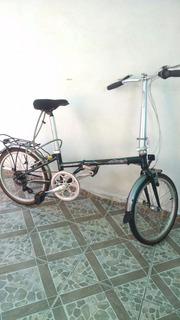 Bicicleta Dahon Boardwalk D7