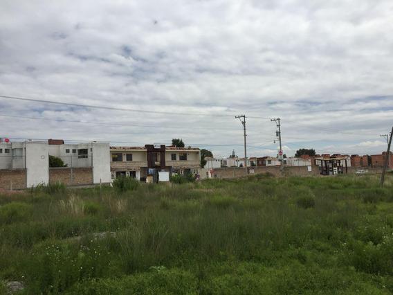 Atención Inversionistas Terreno En Remate En Cholula Puebla