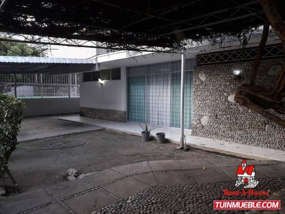 Casas En Venta En La Soledad Maracay Ljsa