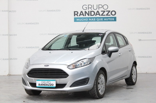Ford   Fiesta  S  2014 La Plata  341