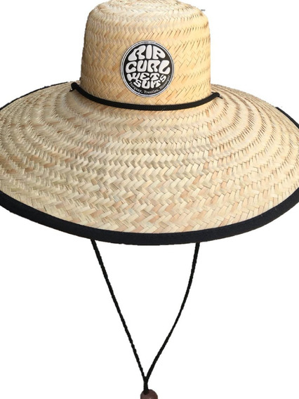 10 Chapéu De Palha Modelo Surf Quiksilver/ Rip Curl Atacado