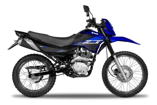 Zanella Zt 150 18ctas$11.425 Motoroma ( Zr 200 250 )