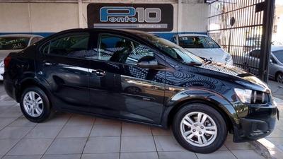 Chevrolet Sonic Sedan1.6 Flex Automático Rodas Multimidia
