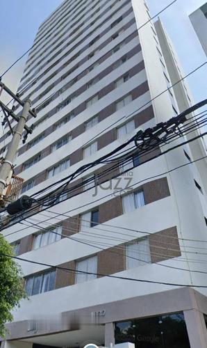 Apartamento Com 2 Quartos À Venda, 79 M² Por R$ 424.900 - Santo Antônio - São Caetano Do Sul/sp - Ap5585