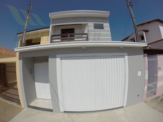 Casa Para Aluguel, 4 Dormitórios, Vila Menezes - Tatuí - 98557