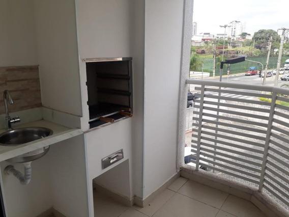 Apartamento Em Jardim Armênia, Mogi Das Cruzes/sp De 58m² 3 Quartos À Venda Por R$ 259.900,00 - Ap375900