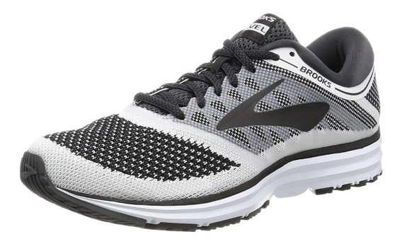 Tenis Brooks Revel Envio Gratis