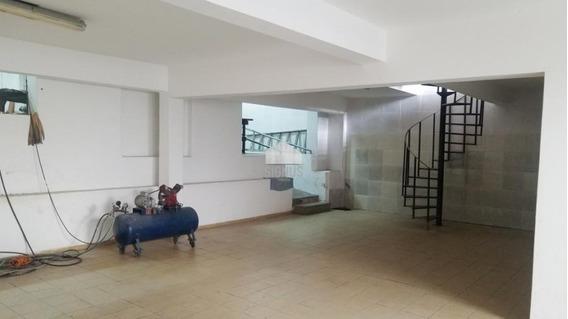 Casa Comercial Com 650m² Para Alugar No Cambuí! - Ca74064
