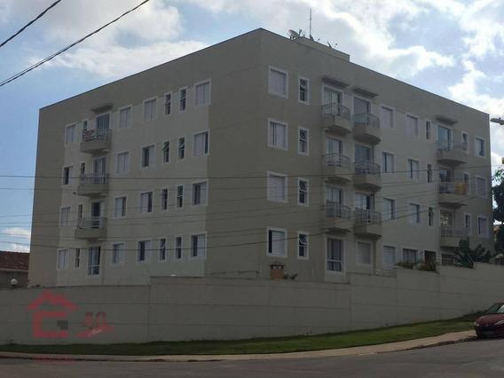 Apartamento Com 2 Dormitórios À Venda, 50 M² Por R$ 240.000,00 - Outeiro De Passárgada - Cotia/sp - Ap0954