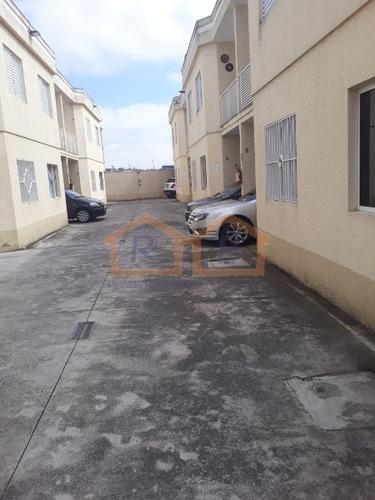 Imagem 1 de 29 de Sobrado Em Condomínio Para Locação No Bairro Cidade Líder, 2 Dorm, 1 Vagas, 80 M - 4195