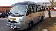 Micro Ônibus Escolar Volare A6
