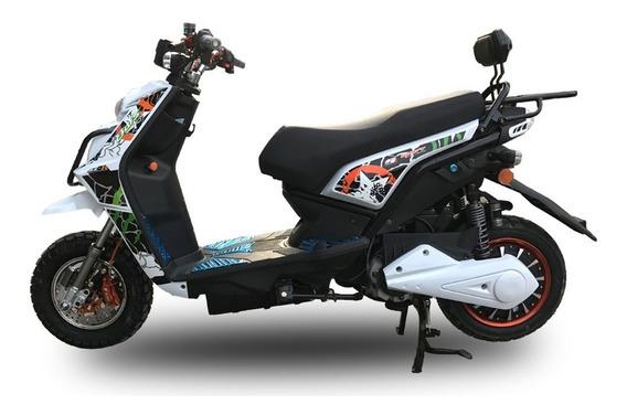 Moto Eléctrica St2000 Era-e10 2,000 Watts