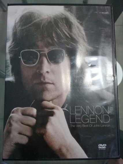 Lennon Legend. The Very Best Of John Lennon.