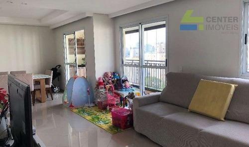 Imagem 1 de 14 de Apartamento - Vila Mariana - Ref: 10823 - V-869310