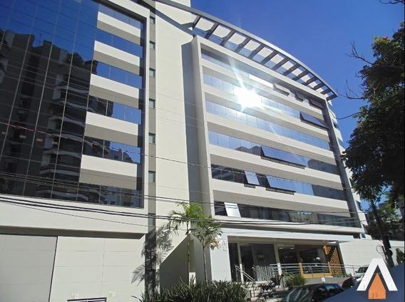 Acrc Imóveis - Sala Comercial Com 42,70 M² Privativo E 1 Vaga De Garagem - Sa00420 - 33905568